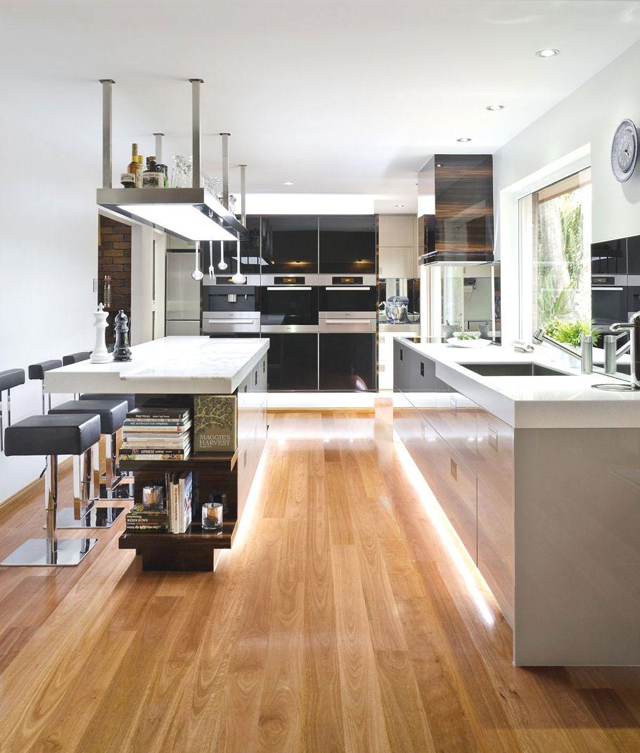 Pavimento in stile moderno: materiali e tendenze del momento