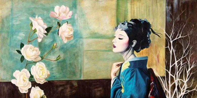 quadri-stile-orientale