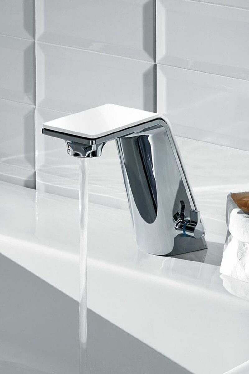 rubinetto minimalist