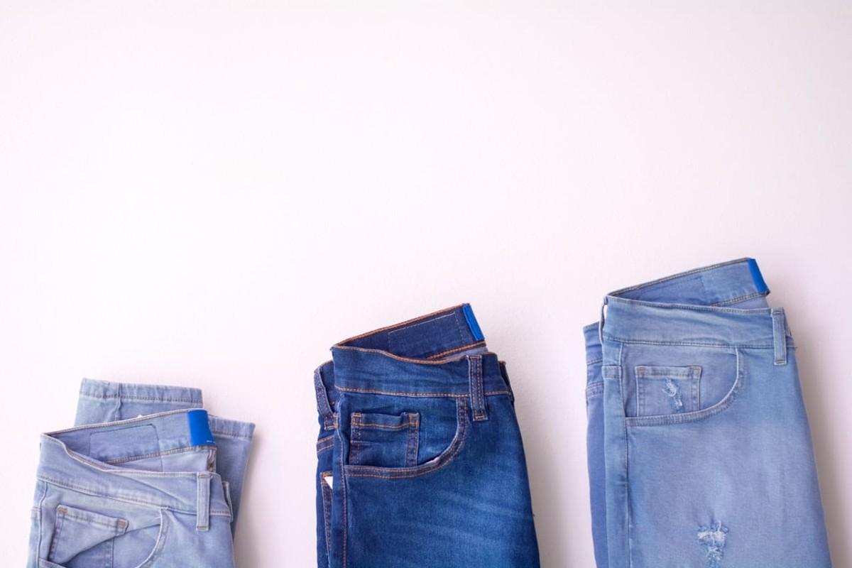 10 foto e idee per riciclare i jeans 4