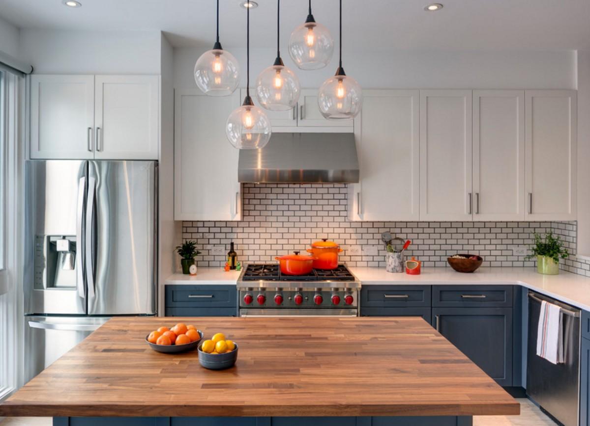 20 idee e foto per abbellire la cucina
