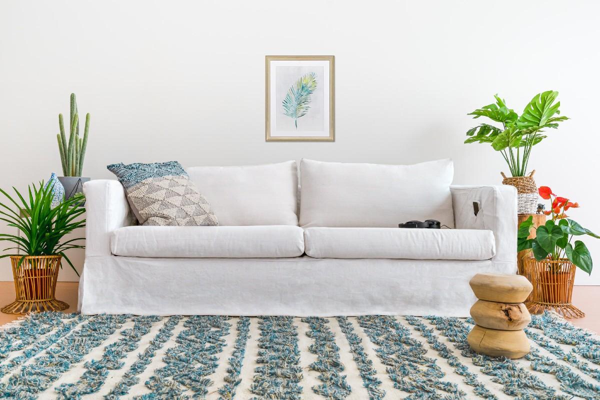 Rifare i cuscini del divano 6