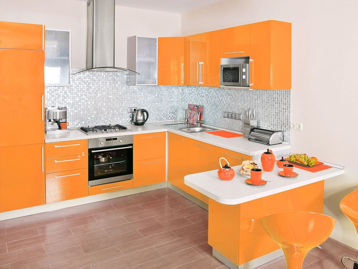 abbinamenti-migliori-per-l'arancione-in-cucina-10-idee-e-foto-07