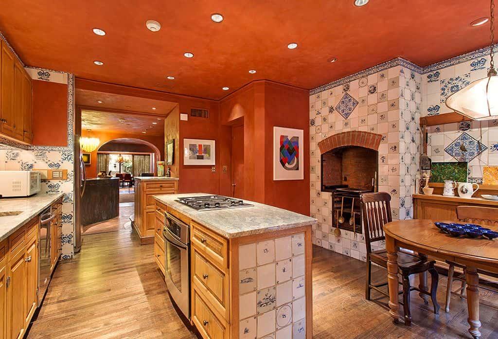 abbinamenti-migliori-per-l'arancione-in-cucina-10-idee-e-foto-12