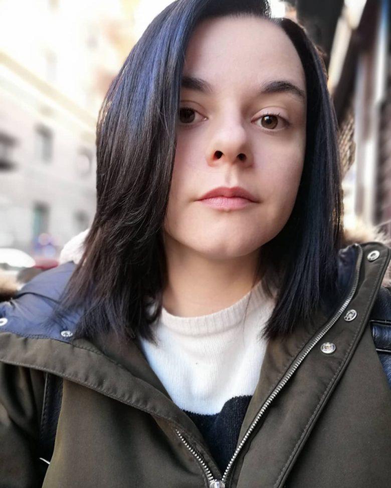 Alessandra Zito
