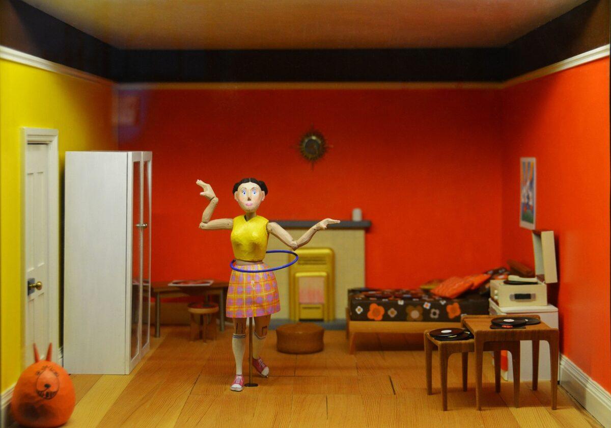casa per bambole