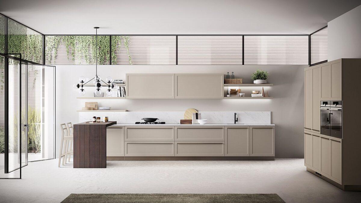 10 idee e foto di cucina in stile contemporaneo