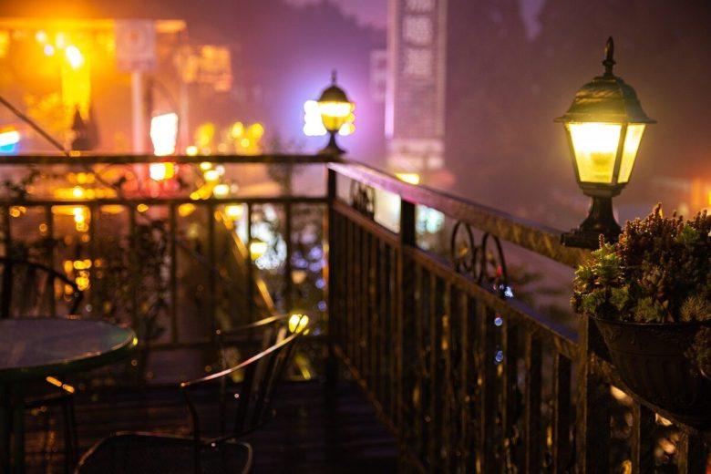 lampade per balcone 9