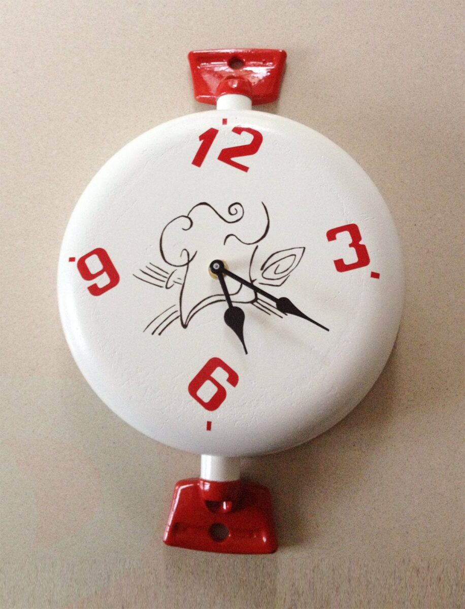 padella orologio