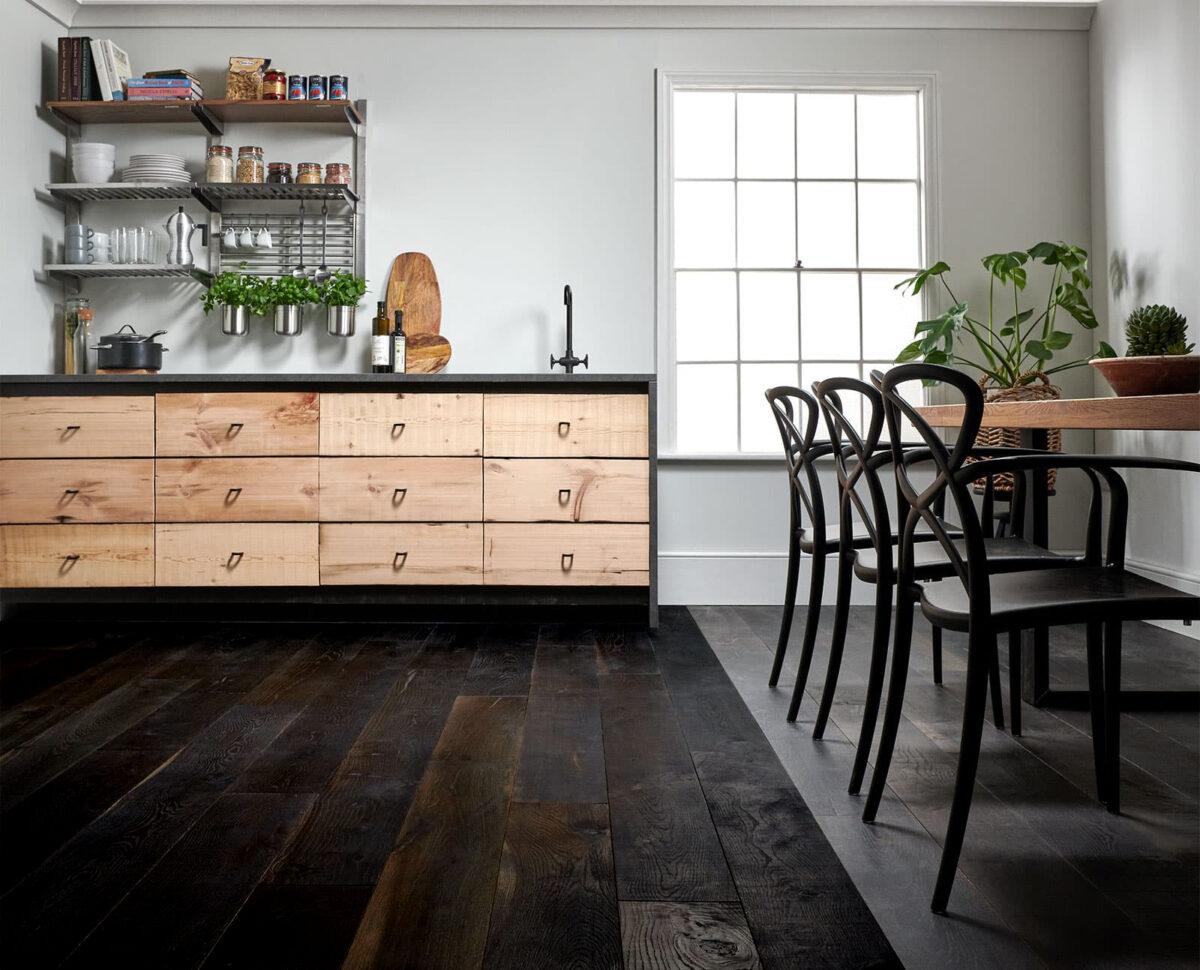 pavimento-nero-cucina-industriale