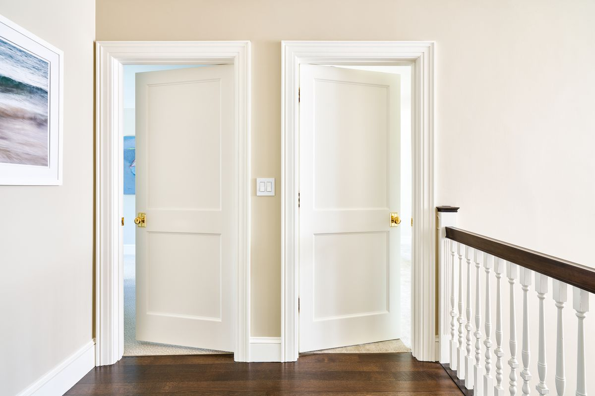 Porte per isolamento acustico: consigli per gli acquisti