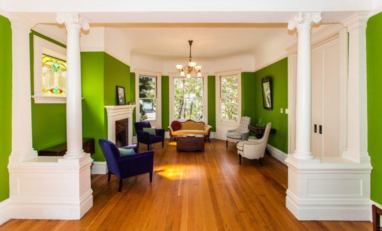 soggiorno-pareti-verde-lime-10-idee-e-foto-10