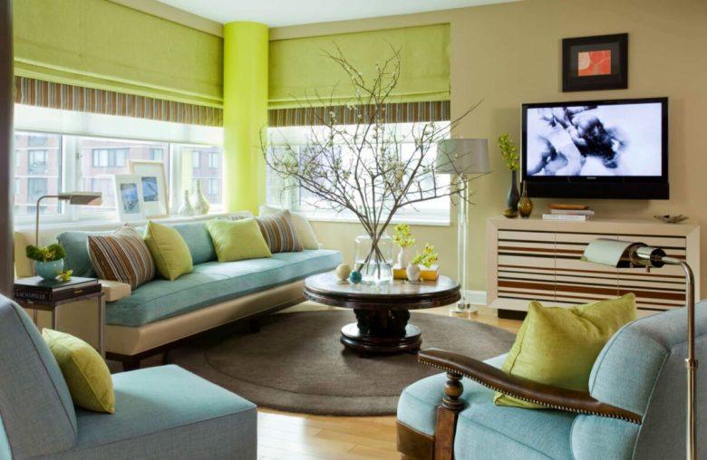 soggiorno-verde-lime-10-idee-foto