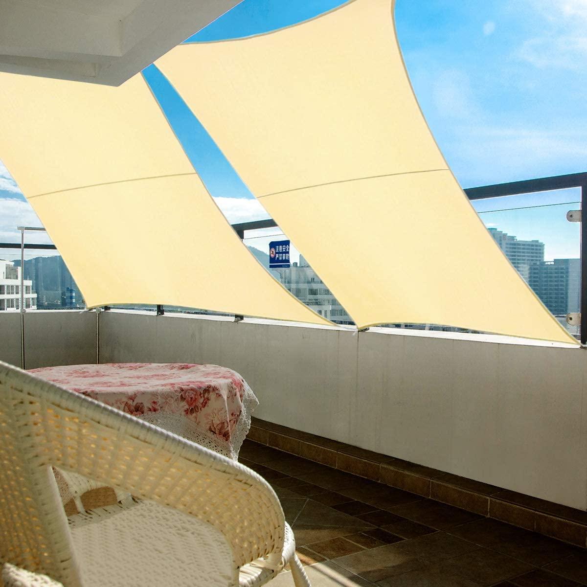 10 idee e foto di tendoni da balcone