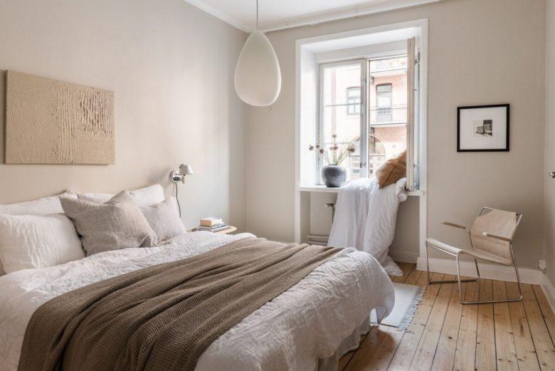 camera-da-letto-pareti-color-biscotto-10-idee-e-foto-05