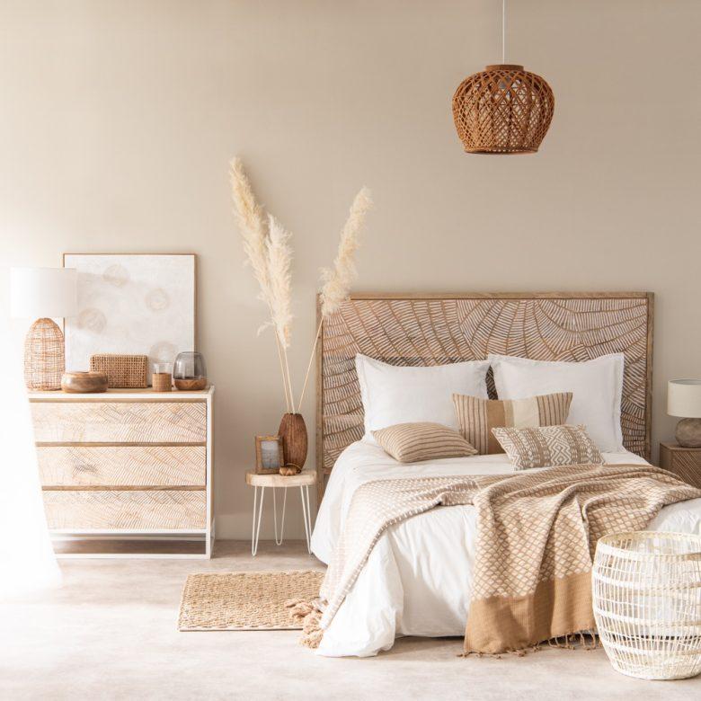 camera-da-letto-pareti-color-biscotto-10-idee-e-foto-06