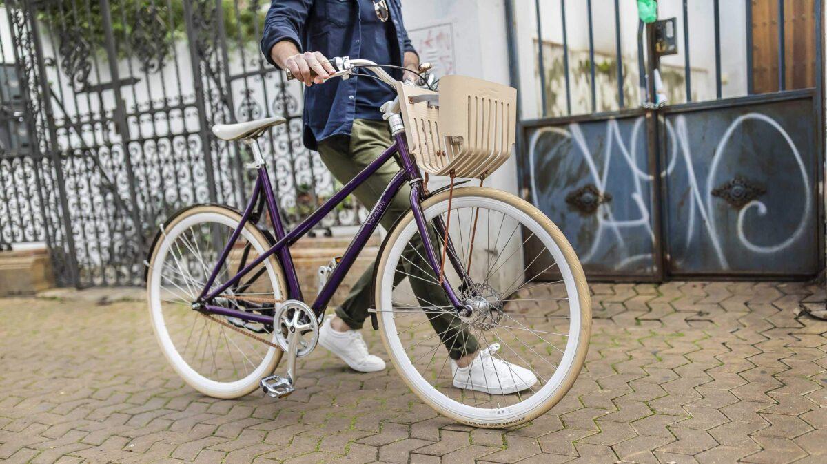 Come riciclare una bici: 10 idee e foto