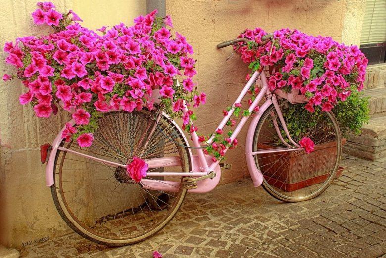 come-riciclare-una-bici-10-idee-e-foto-03
