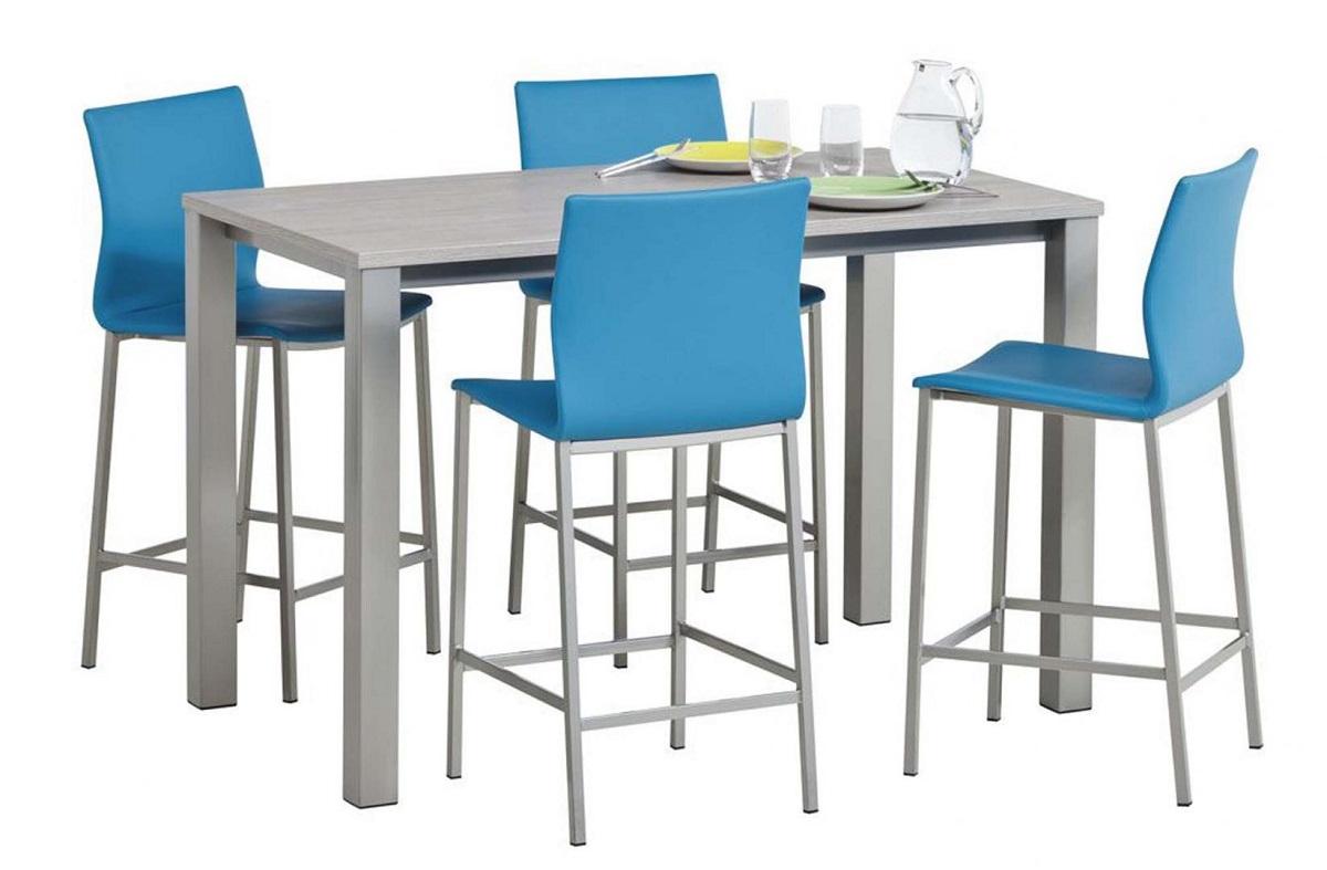 sedie-color-blu-per-la-cucina-in-alluminio