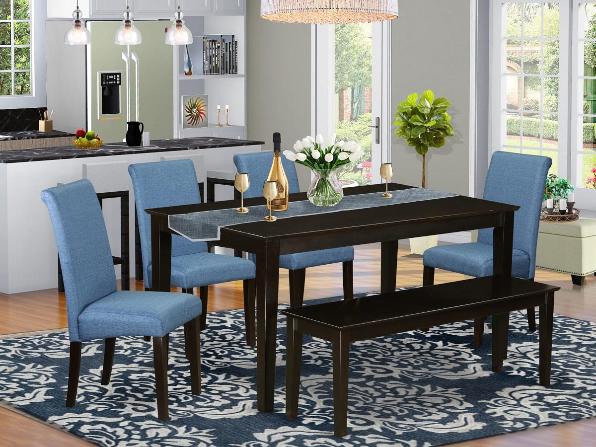 sedie-color-blu-per-la-cucina-foto-2