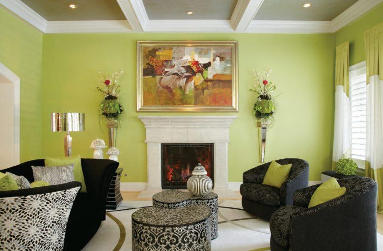 soggiorno-pareti-verde-lime-10-idee-e-foto-12