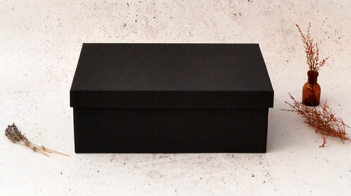 scatola di scarpe