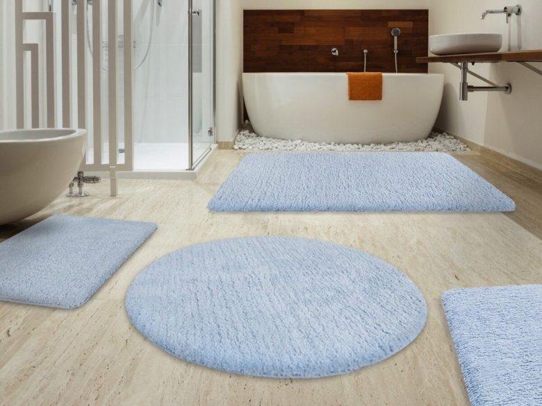 tapetto bagno grande