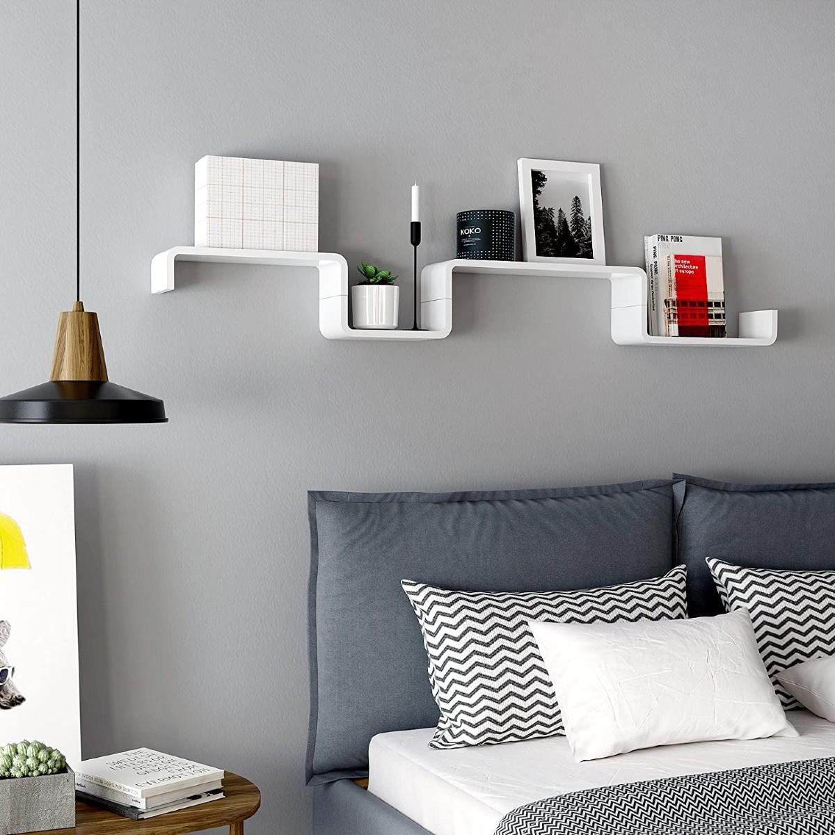 10 decorazioni low cost camera da letto