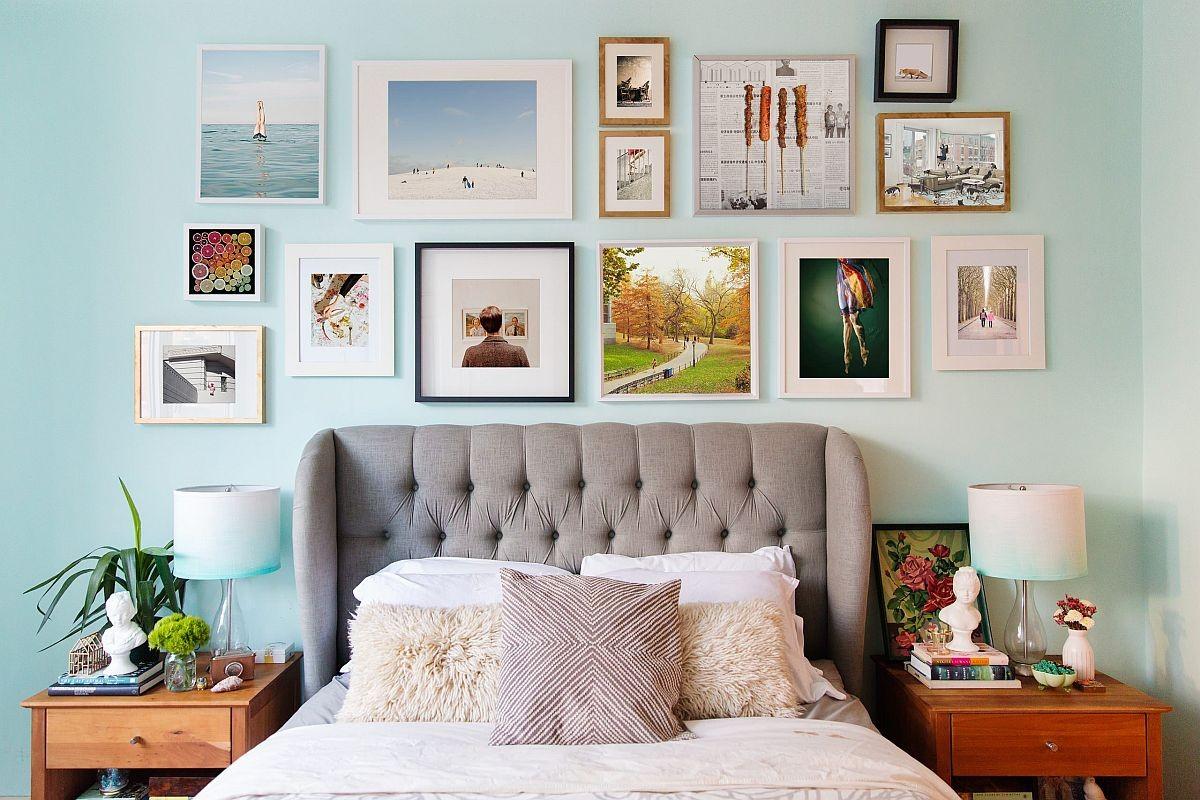 10 decorazioni low cost per la camera da letto idee e foto 11