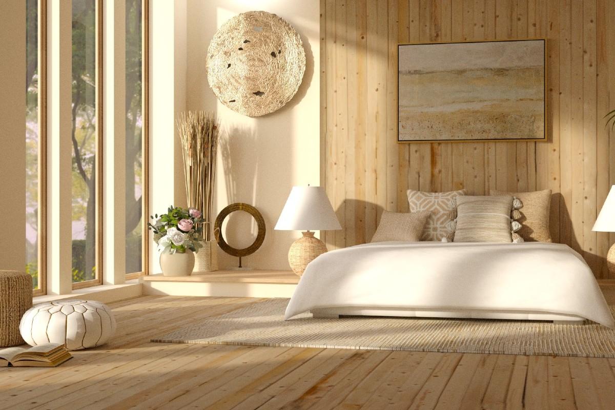 Arredare la camera da letto secondo il feng shui: 10 idee e foto