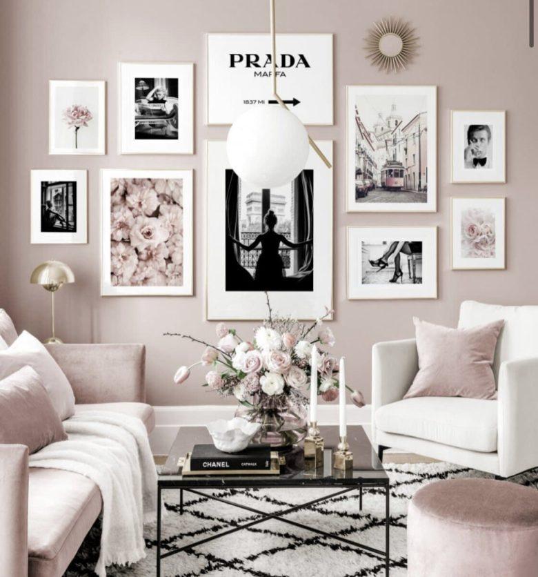 abbellire-casa-con-i-poster-10-idee-e-foto-05