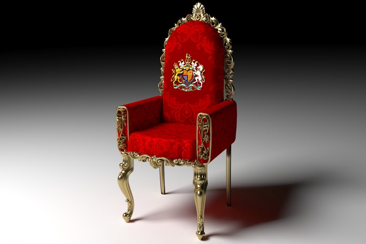 abbellire-una-vecchia-poltrona-in-trono