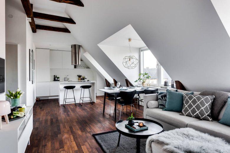 arredare-il-soggiorno-della-mansarda-10-idee-e-foto-10