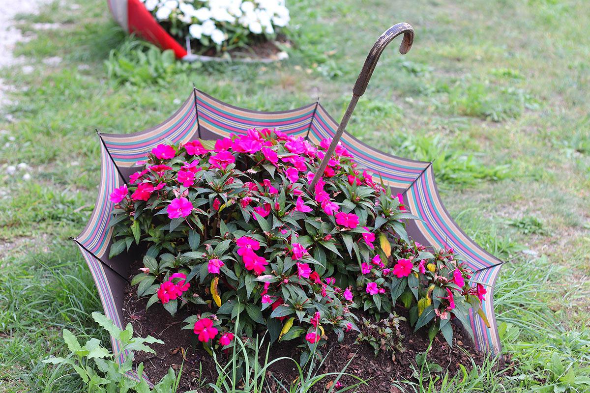 decorare-giardino