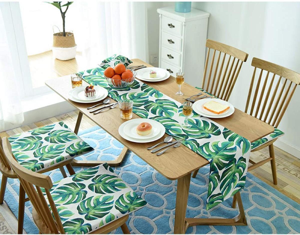 decorazioni stile tropical 5
