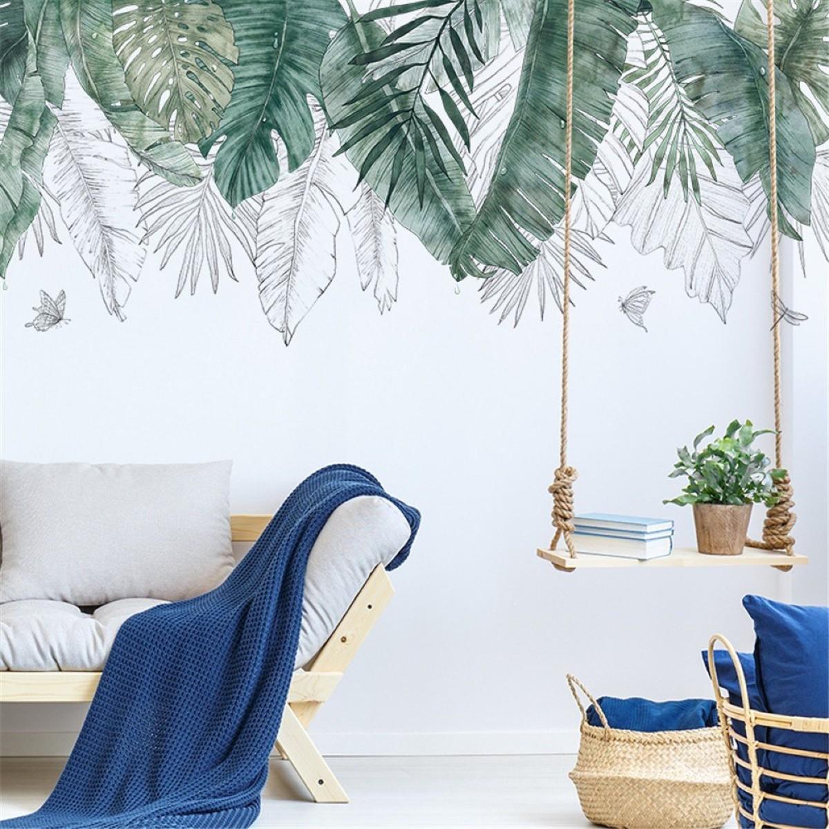 decorazioni stile tropical 9