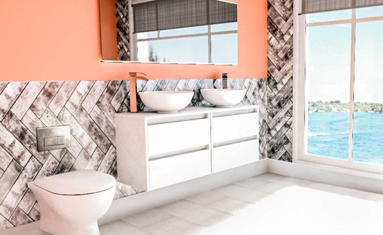 pareti-bagno-color-corallo-7