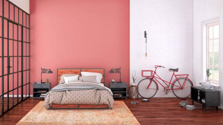 pareti-camera-da-letto-corallo-1