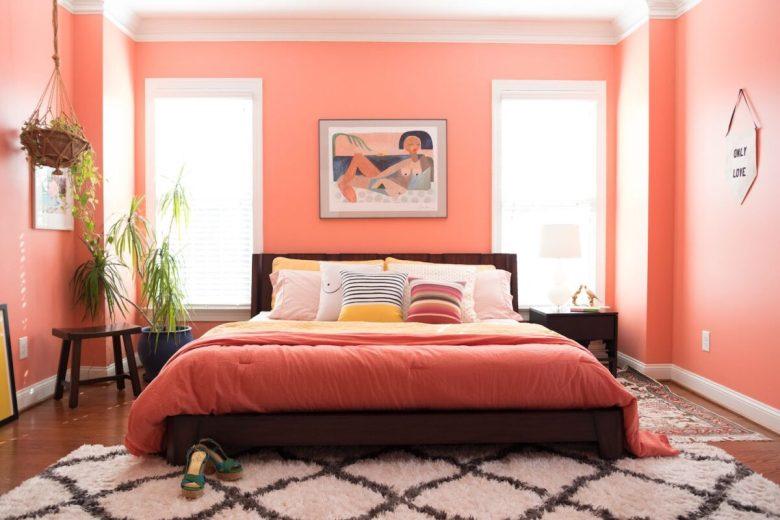 pareti-camera-da-letto-corallo-3