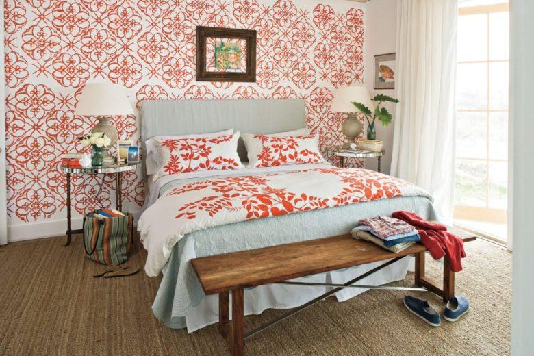 pareti-camera-da-letto-corallo-9