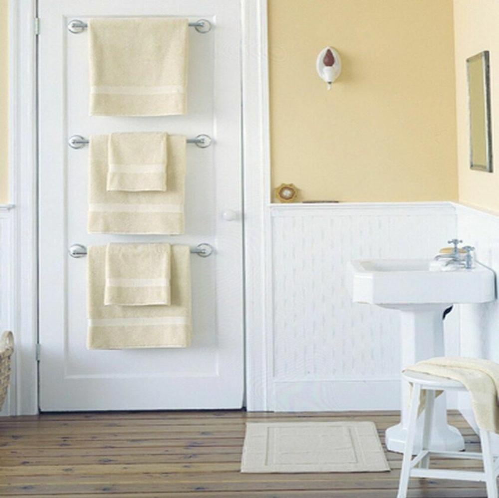 Abbellire la porta del bagno