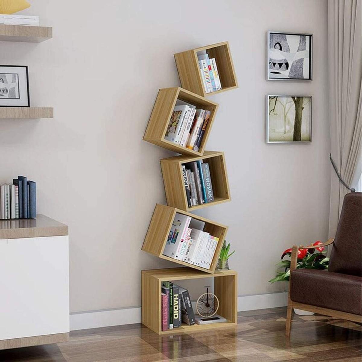 Libreria in soggiorno 10 idee e foto 10