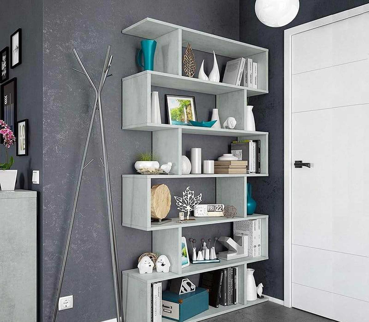 Libreria in soggiorno 10 idee e foto 7