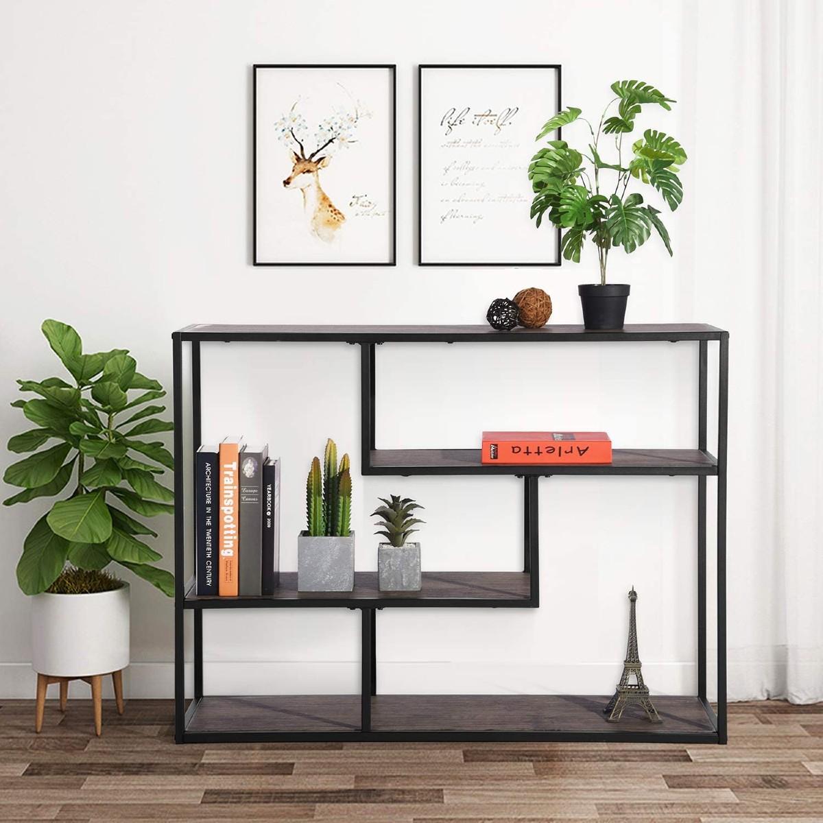 Libreria in soggiorno 10 idee e foto 8