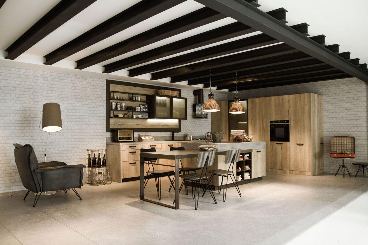 Abbellire un angolo della cucina: 10 idee e foto