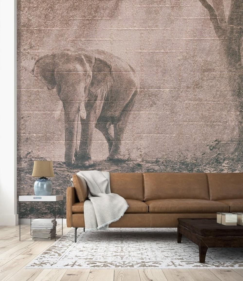 carta-da-parati-stile-coloniale-soggiorno