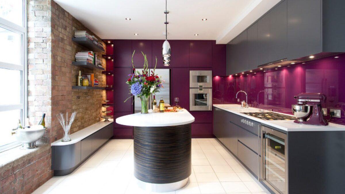 color-magenta-in-cucina