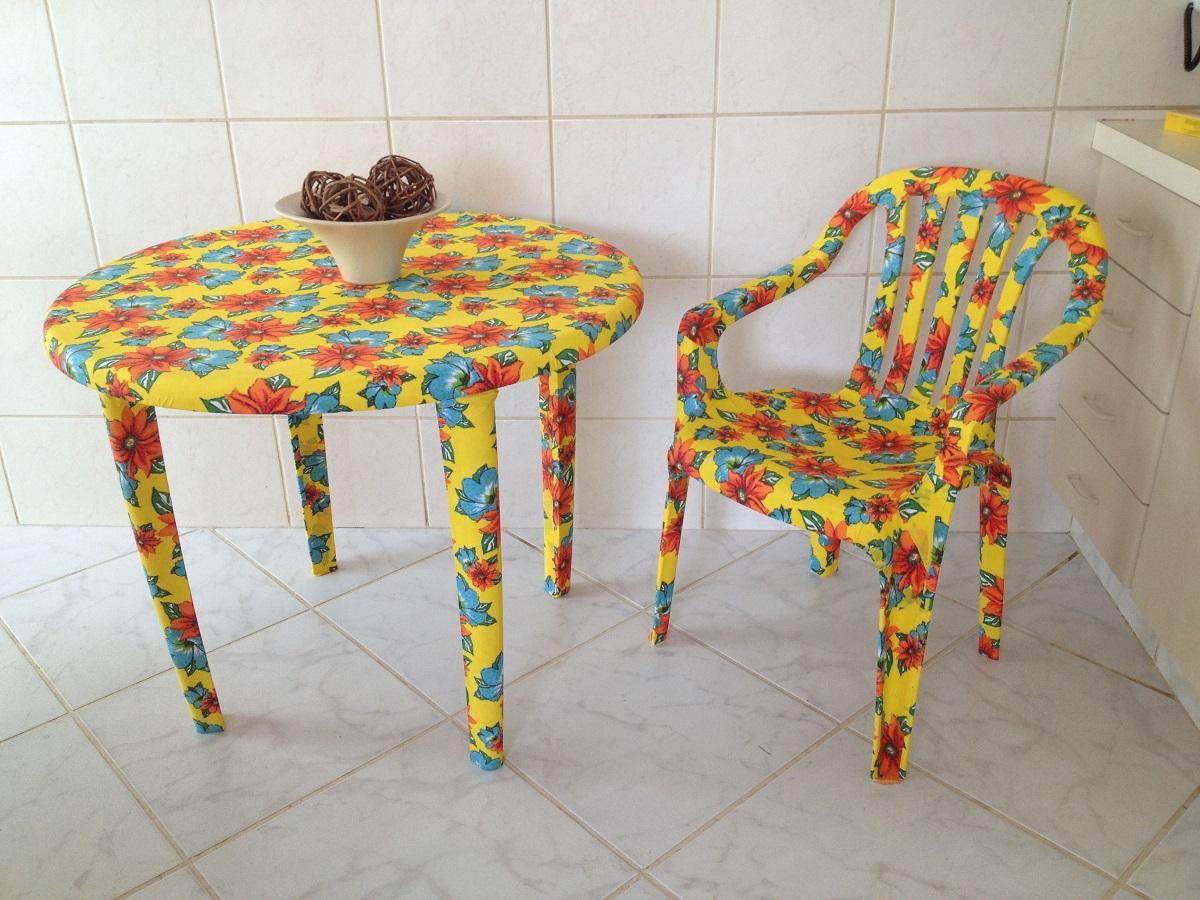 decoupage su una sedia 10 idee e foto sedie plastica
