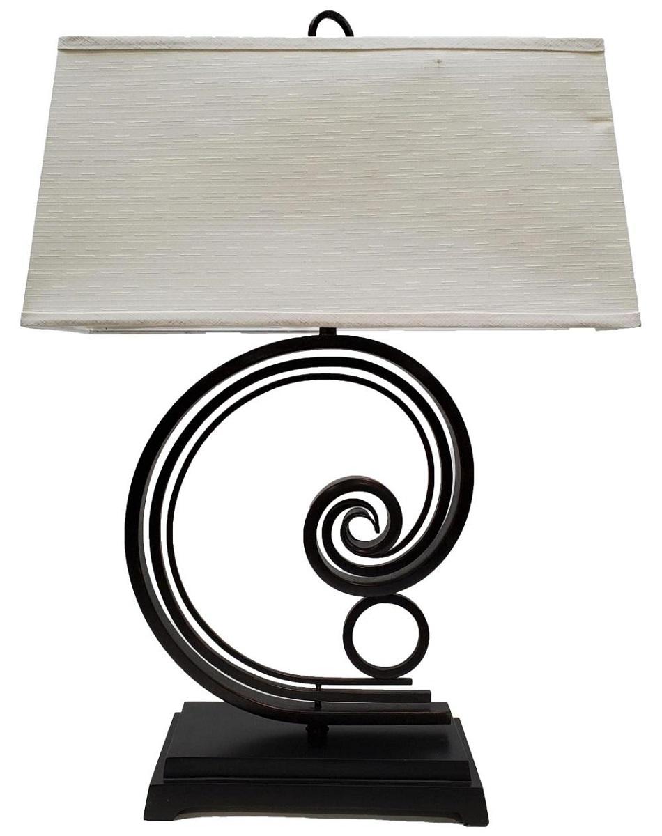lampade-ferro-battuto-stile-contemporaneo