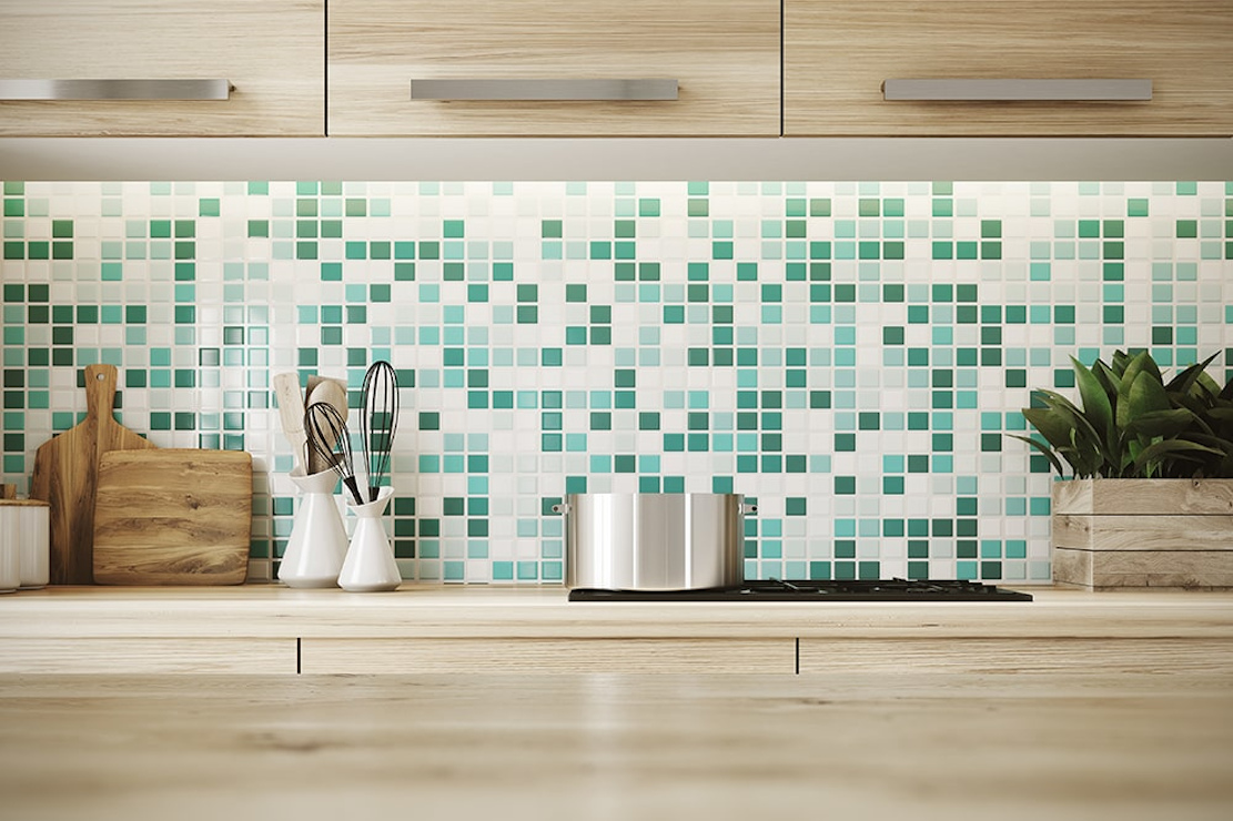 paraschizzi-mosaico-cucina